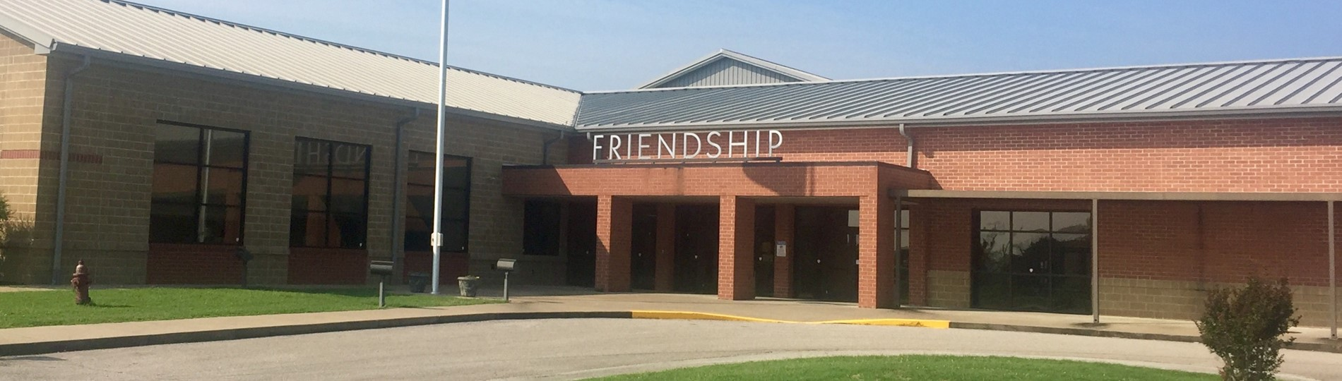 Welcome to Friendship Elementary School
